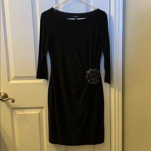 Nine West cocktail dress, size 8 NWOT